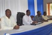 12ème Cadre Technique de Concertation de l'OCADES Caritas Burkina