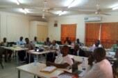 Rencontre du réseau OCADES à Koudougou
