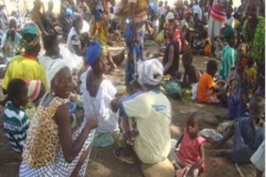 OCADES Caritas Burkina : 5, 7 milliards d'investissement en 2010