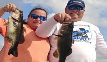 North Florida Fishing Action