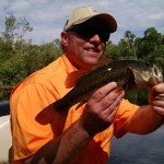 Vacation Bass Fishing Charter