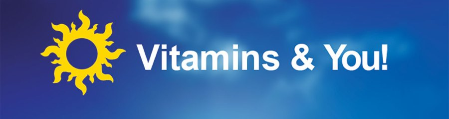 Vitamins & You – Infographic