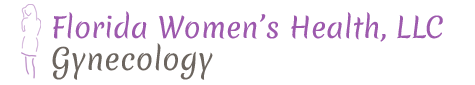 Florida Women's Health, LLC Gynecology logo