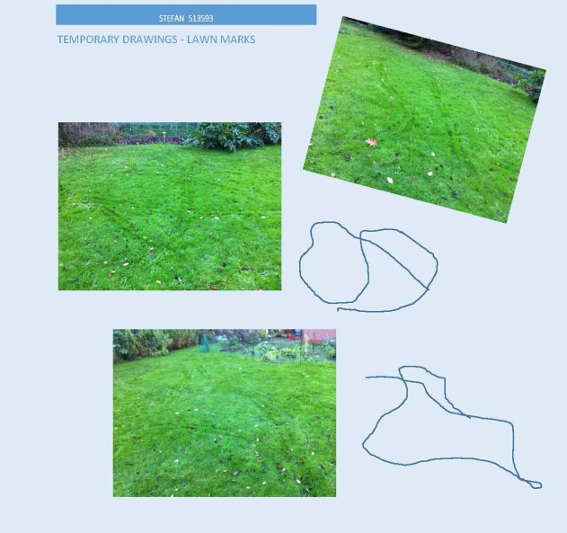 Stefan513593 - Temporary Drawings - Lawn