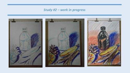 Stefan513593 - project 4 - exercise 3 - study#2 - progress