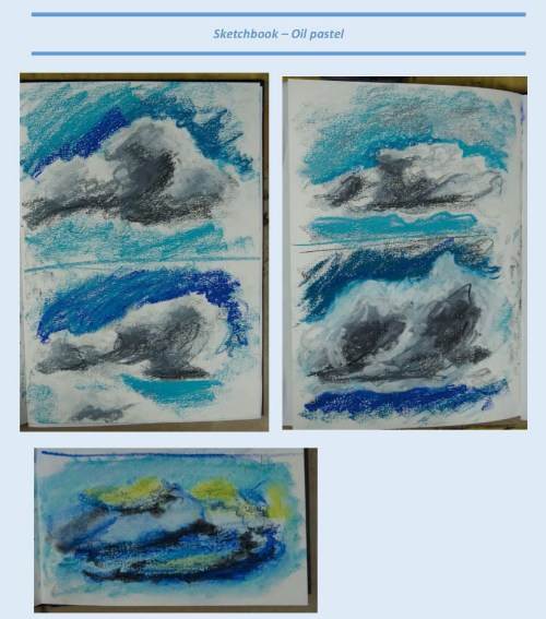 Stefan513593 - project 2 - exercise 1 - oil pastels