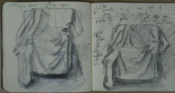 Stefan513593 - project 1 - additional sketchbook studies #7-8