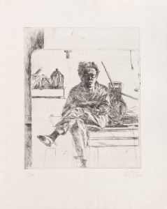 Arikha_-Self-Portrait-at-the-Press-Seen-Through-a-Mirror_-1971_-etching_-edition-of-30-600