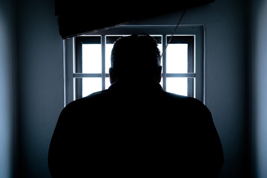 Criminal Defense Q&A: My Husband's Ex Placed A Restraining Order On Him —How Can He Lift The Order So That I Visit Him In Jail?
