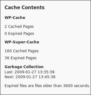 cache-contents