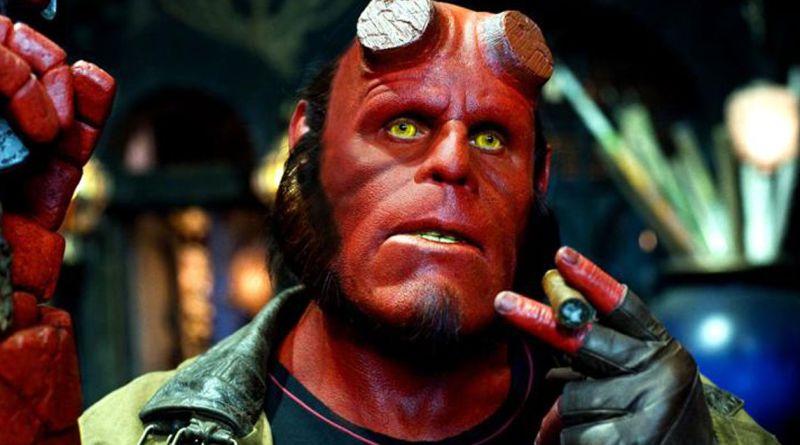 Hellboy 3   Guillermo del Toro confirma que filme não irá acontecer