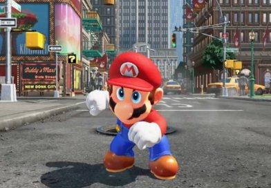 Vídeo mostra Gameplay mais detalhado de Super Mario Odyssey