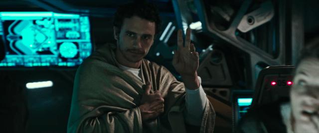 Alien: Covenant | Filme ganha curta como prólogo