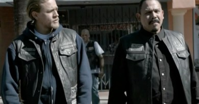 Mayans MC   Marcus Alvarez será o link entre Mayans e Sons of Anarchy, diz o criador das séries