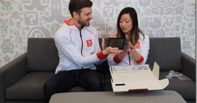 Nintendo Switch | Após unboxing com unidade, Nintendo lança próprio unboxing