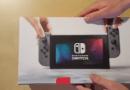 Nintendo Switch recebido antes do lançamento era uma unidade roubada
