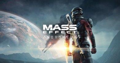 Mass Effect: Andromeda | Livro contando as origens do novo universo chega ao Brasil em Abril