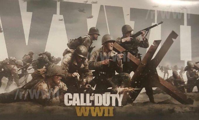 Call of Duty | Suposta foto vazada indica que o próximo jogo se passará na Segunda Guerra Mundial