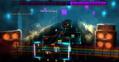 Rocksmith | Ubisoft anuncia game para dispositivos móveis com sistema iOS