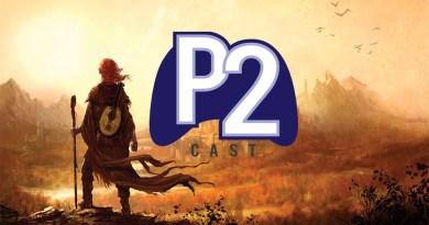 P2Cast #03 – Literatura Fantástica e Suas Adaptações