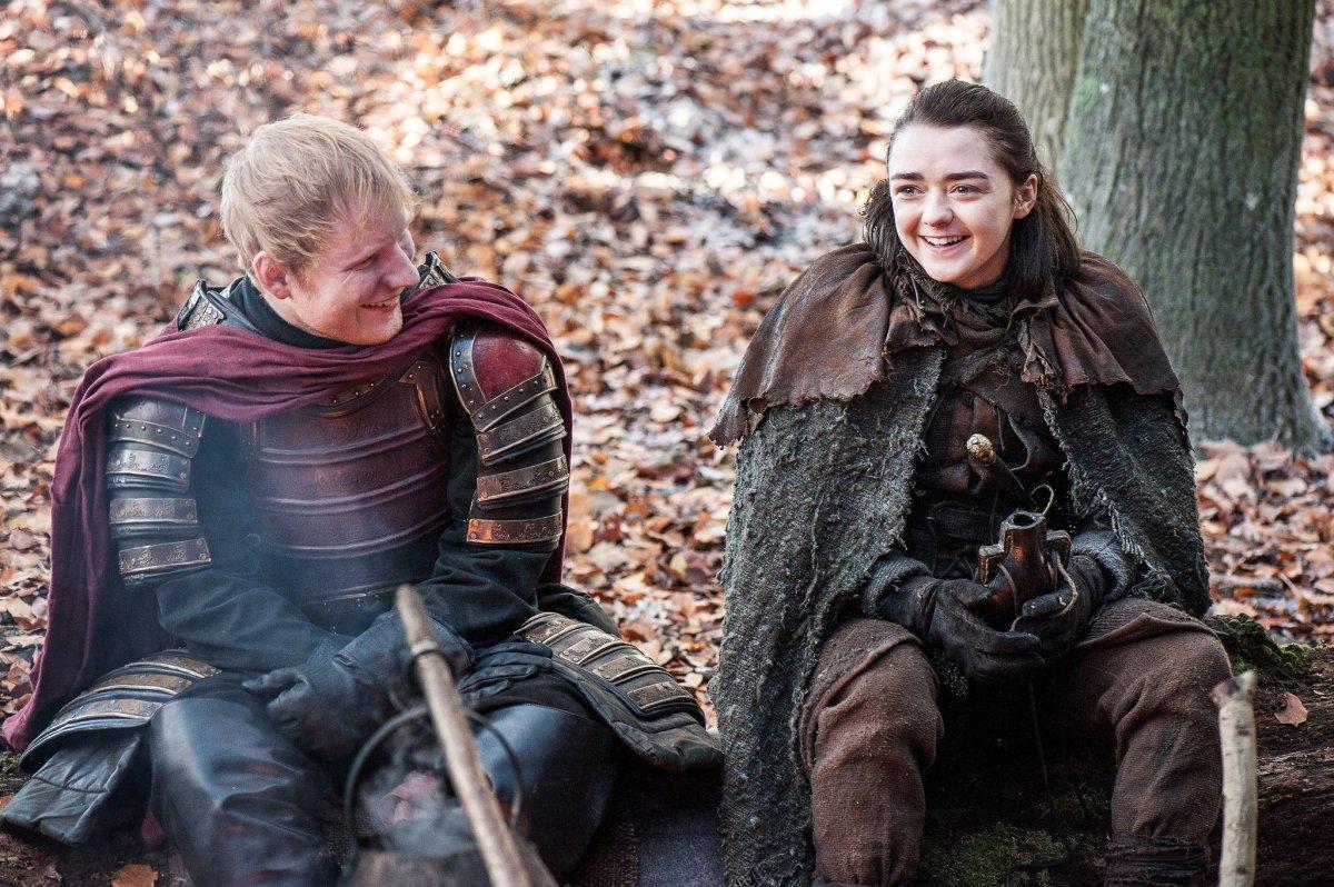 Game of Thrones   11 Participações especiais na série que poucos notaram