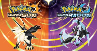Review | Pokémon Ultra Sun & Ultra Moon