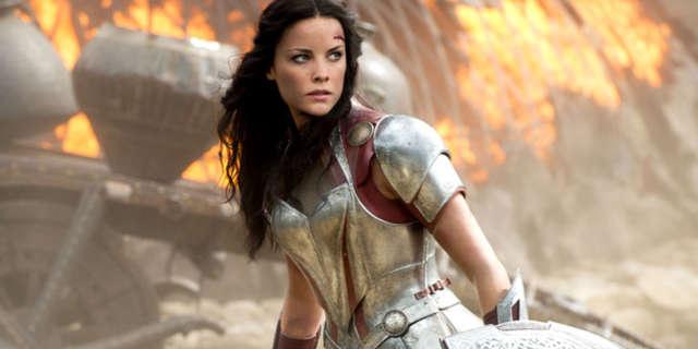 Thor: Ragnarok   Kevin Feige revela o que aconteceu com Lady Sif