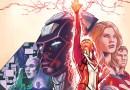 Renascimento DC | Nova fase da DC terá seu primeiro cancelamento em Janeiro