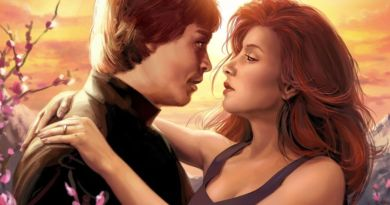 Star Wars | 07 Casais da franquia para fazer você acreditar no amor