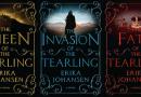 Resenha | A Rainha de Tearling, trilogia de Erika Johansen
