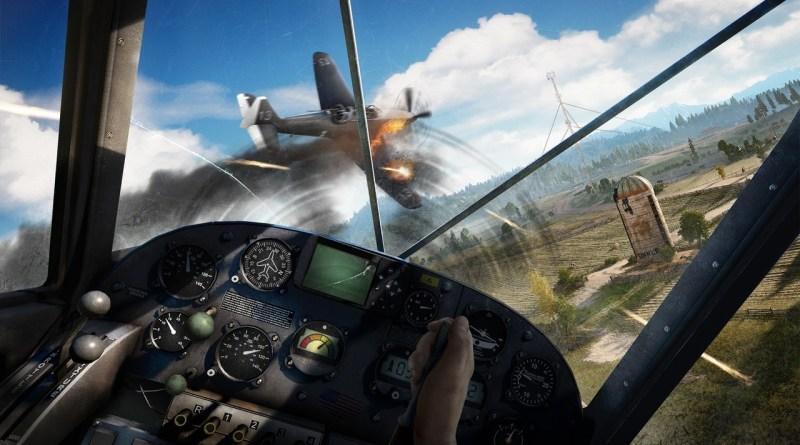 Far Cry 5 | As mudanças do novo título da Ubisoft
