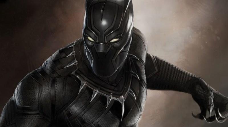Pantera Negra faz US$ 25 milhões em estreia nos EUA