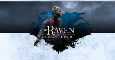 Review | The Raven Remastered