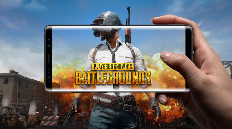 PlayerUnknown's Battlegrounds chega aos dispositivos móveis