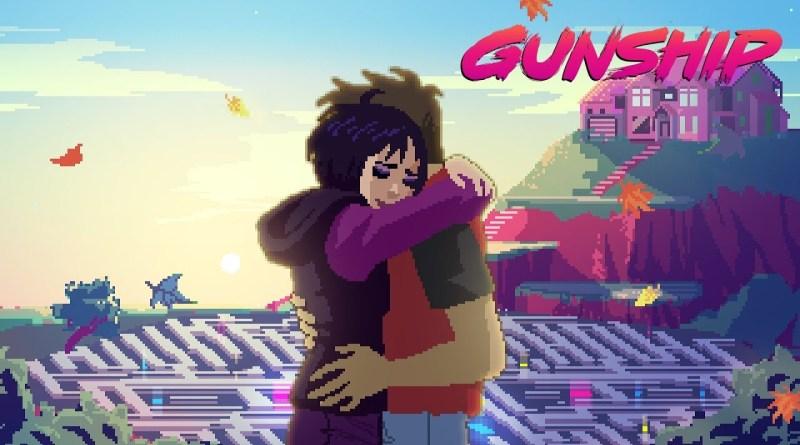 Jogador Nº 1 | Gunship lança música com um clipe recheado de easter-eggs