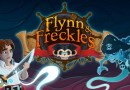 Review | Flynn & Freckles