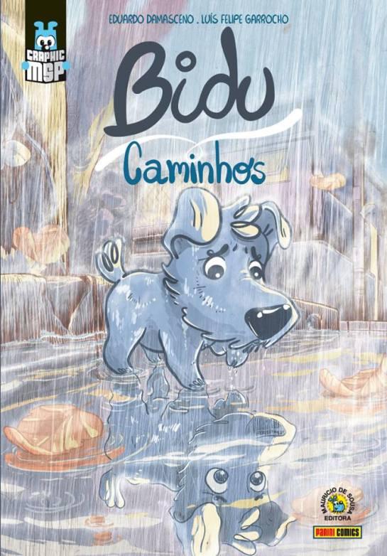 Bidu - Caminhos (0)