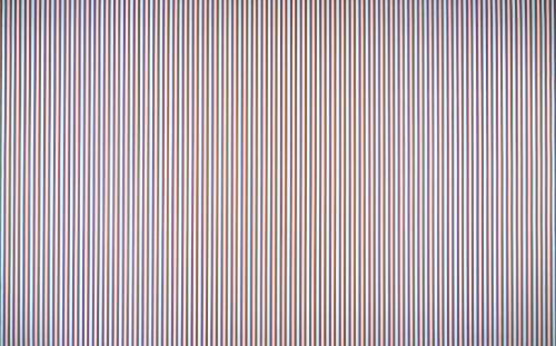 Late Morning 1967-8 Bridget Riley born 1931 Purchased 1968 http://www.tate.org.uk/art/work/T01032