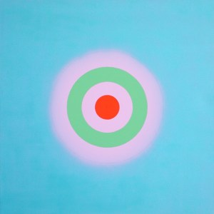 Kenneth Noland_MYSTERIES_AFLOAT_2000