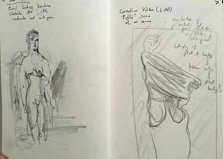 Stefan513593 - sketchbook 2