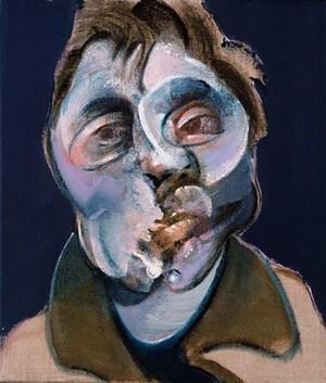 Francis Bacon_Self-Portrait_1969