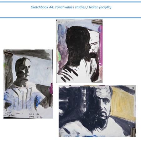 Stefan513593 - Assignment 3 - sketchbook 2