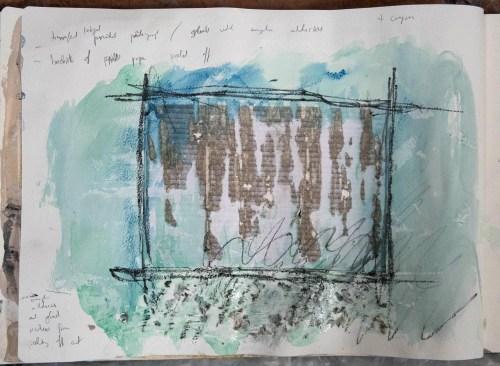 Stefan513593 - Part 5 - Sketchbook 14