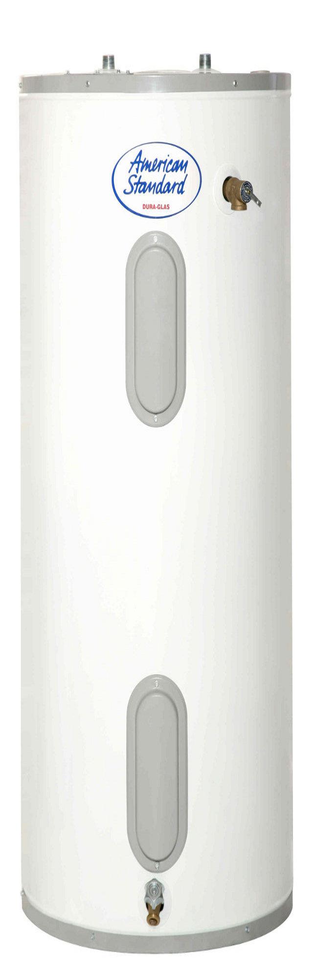 American Water Heater Distributors Facias