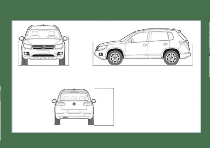 Volvo V40 Cross Country D2 en Madrid del 2018 por 18.490