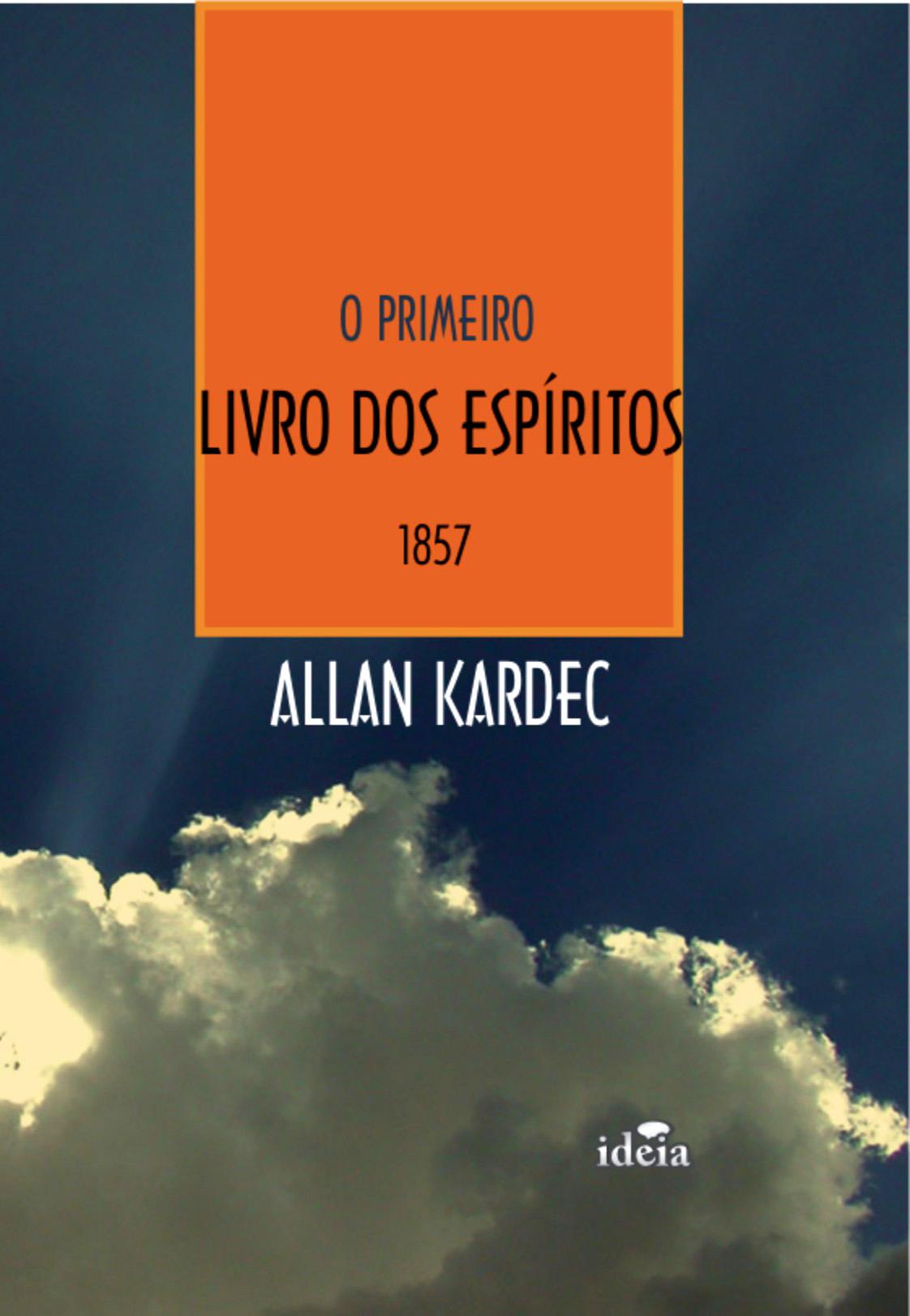 Capa Final _Frente_O livro dos espíritos