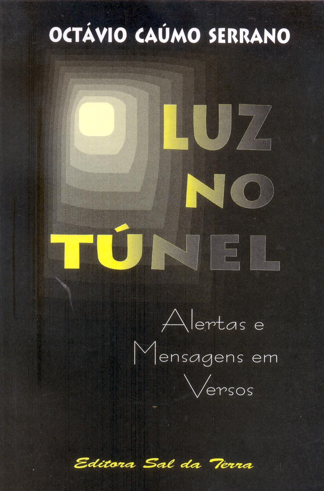 Capa Luz no Tunel