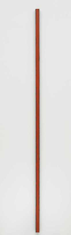Barnett Newman 'The Wild', 1950 - https://www.moma.org/collection/works/80574