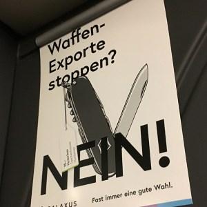 Galaxus- advertisement - Switzerland - Sep 2017