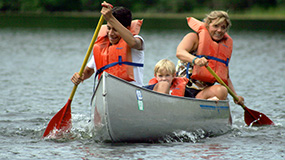 activities-canoerace
